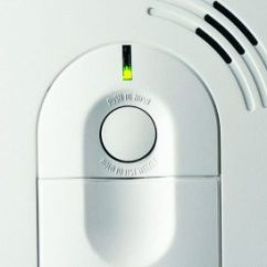Kitchen Smoke Detector Commercial Fan Extractor Safety Edition Cityline Construction