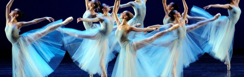 A Night of Stars:  Boston Ballet on Boston Common