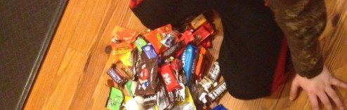Halloween: The Aftermath