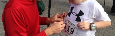Boston Marathon 2014:  Race On