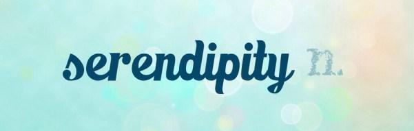 Definition: Serendipity