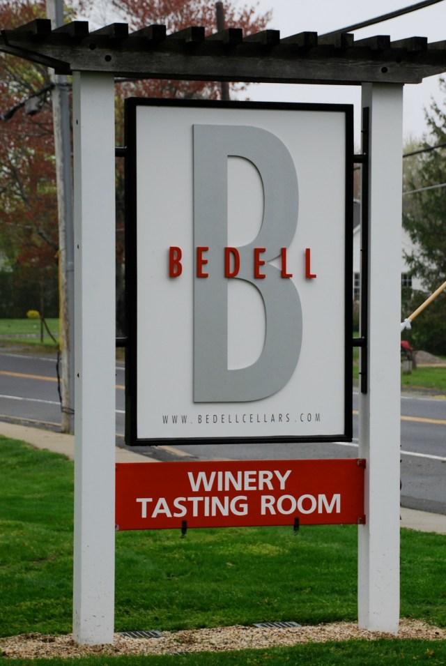 Bedell Sign