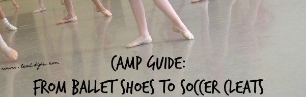 Summer Camp Guide: Boston and Beyond