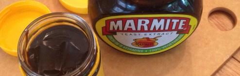 Marmite vs. Vegemite