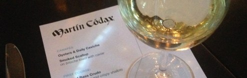 Summer Wines: Martin Códax Albariño
