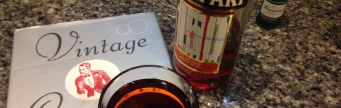 Drink for a Cause: Negroni Week in Boston