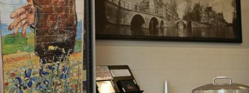 Amsterdam Falafel: Beyond Traditional