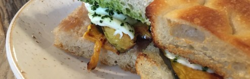 Lunch in Concord: Saltbox Kitchen