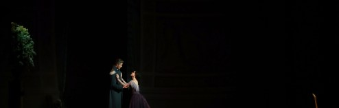 Top 10 Reasons to See Boston Ballet's Onegin