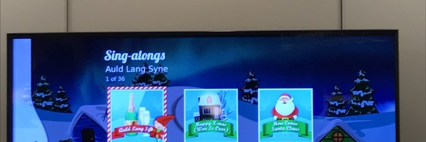 Xfinity in Your Home for the Holidays (Sponsored)