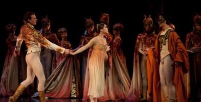 John Cranko's Romeo and Juliet: Boston Ballet's Shakespeare