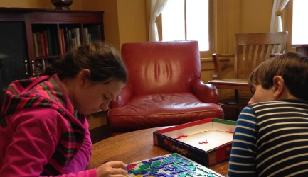 It's Hip to Be Board:  Play Board Games in Boston