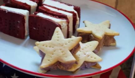 White Star Ice Cream Sandwich Recipe