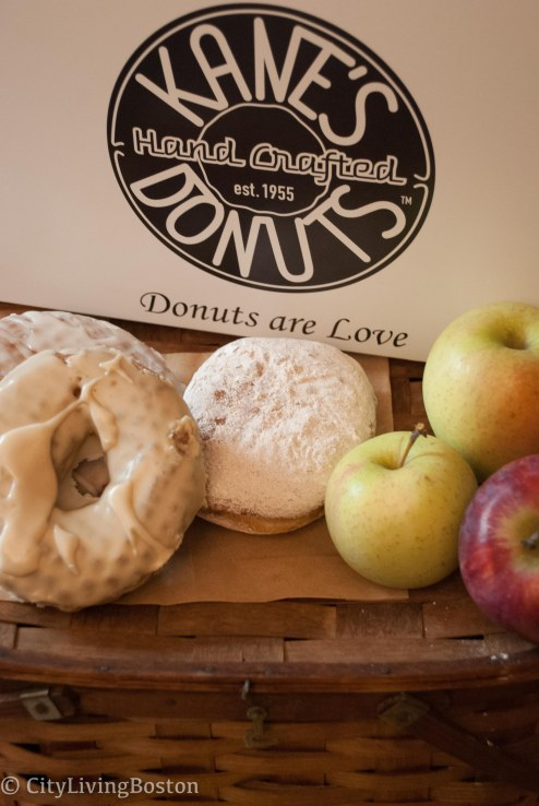 City Living Cider Donuts: Fall Treats Skip the Orchard