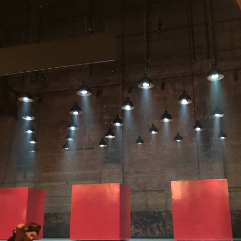 Cheek by Jowl & The Pushkin Theatre: Measure for Measure