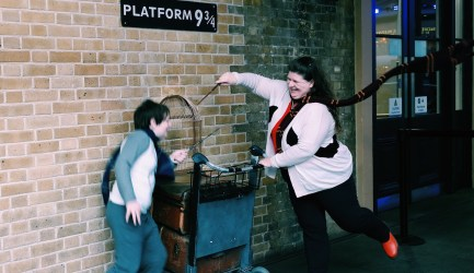 Potted Potter Giveaway