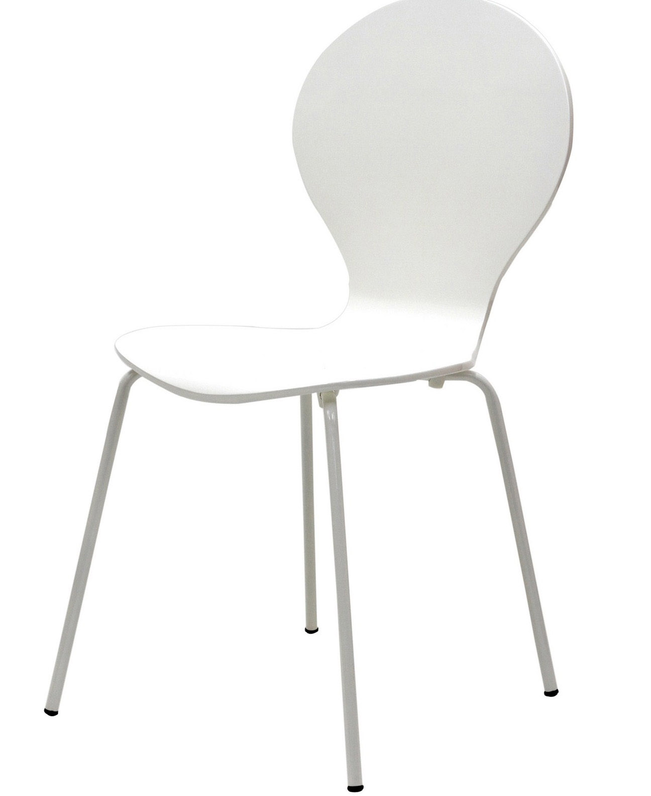 White Stackable Chairs Chairs Dining Chairs Modern Chairs Cityliving Design