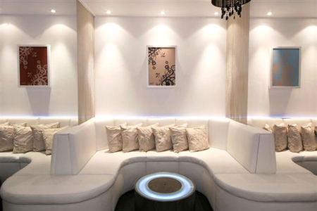 Commercial Banquette Installations City Living Design