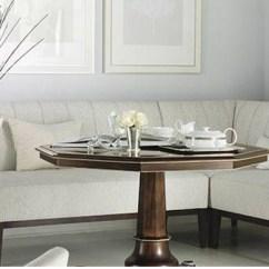 Kitchen Corner Nook Lights Menards Residential Banquette Installations - City Living Design ...