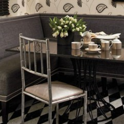 Bench Seating Kitchen Kitchens For Rent Residential Banquette Installations - City Living Design ...
