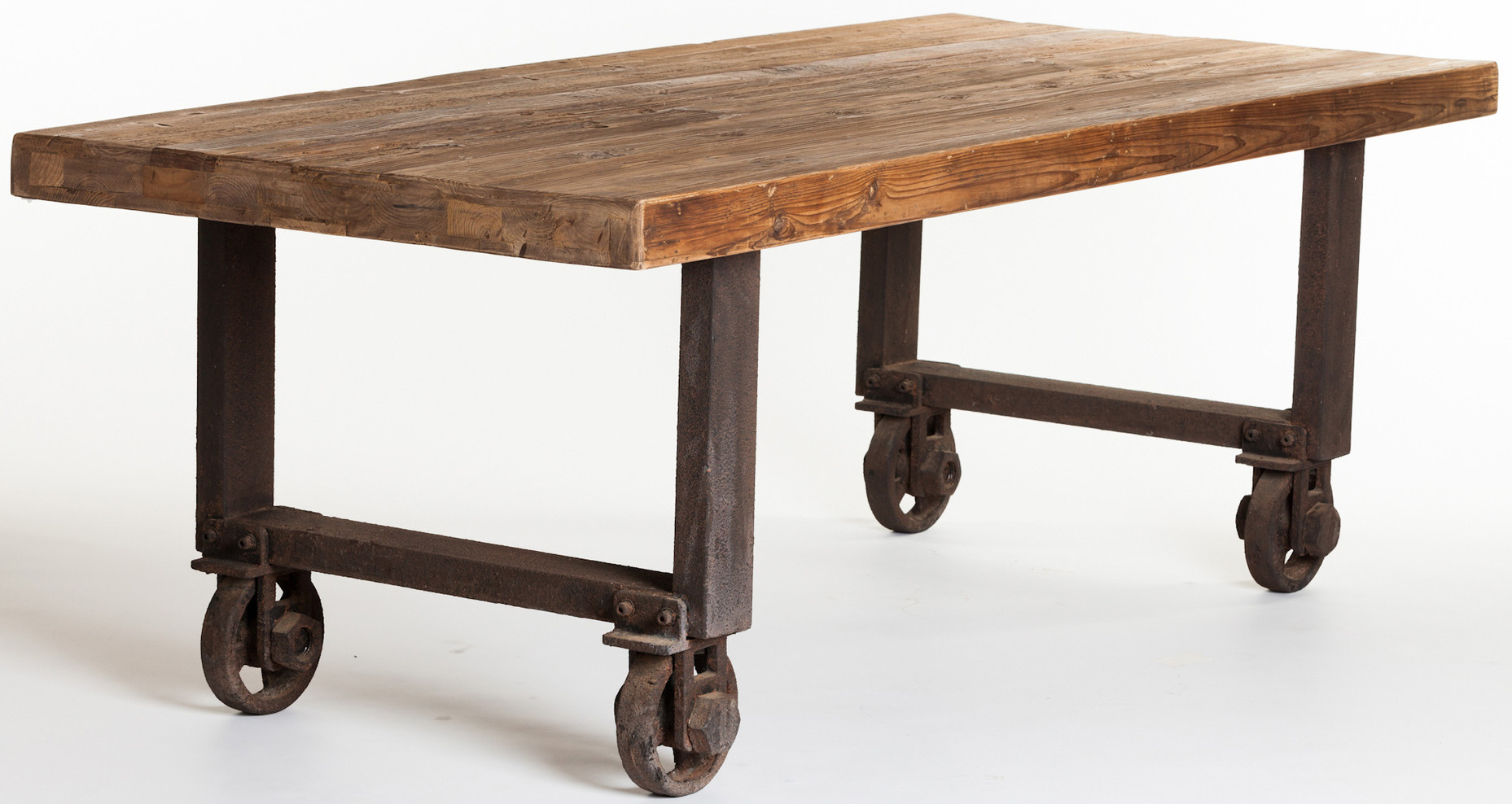 industrial kitchen table cabinets raleigh nc tables city living design