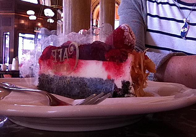 Vienna, Cake City (4/6)