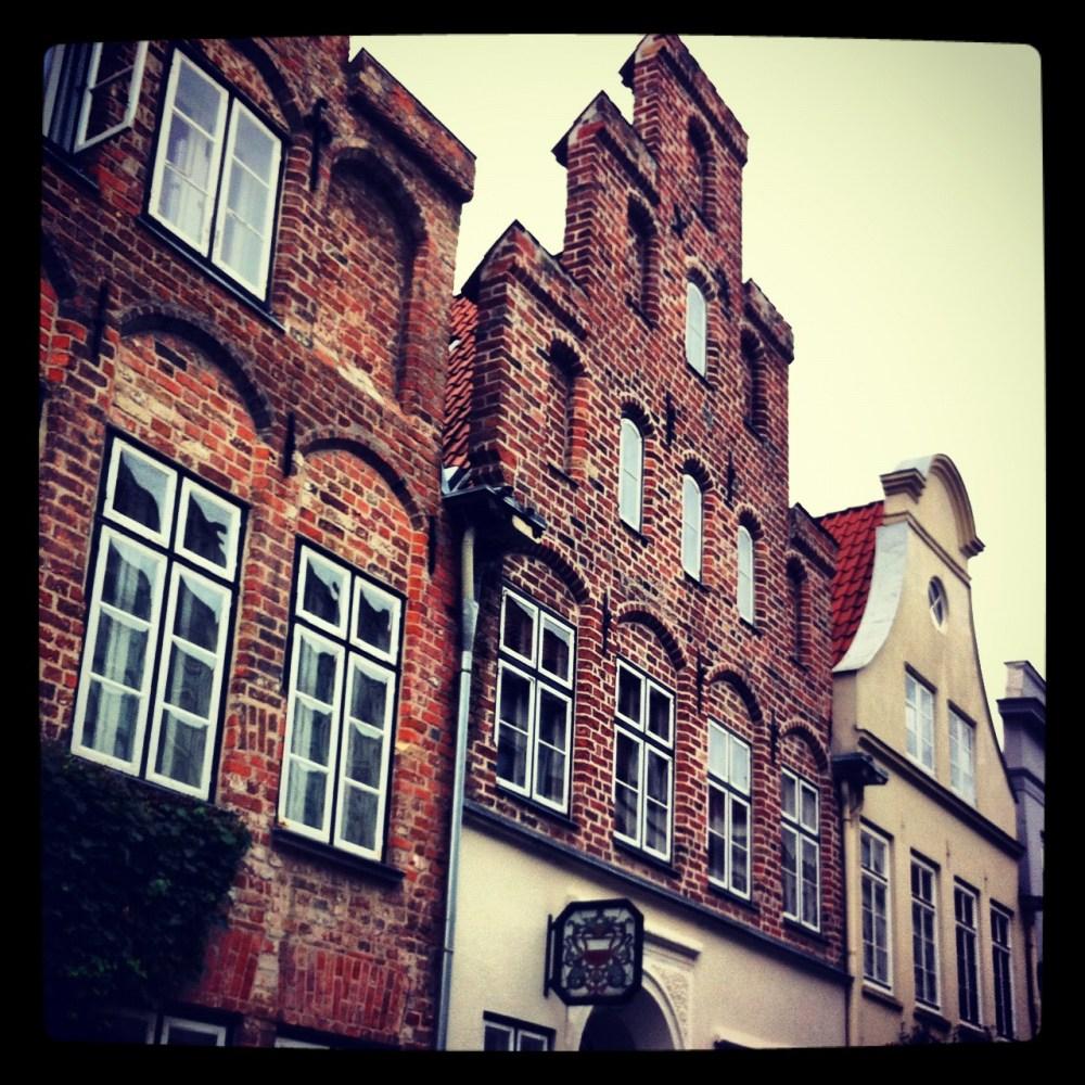 City of Lübeck (3/6)