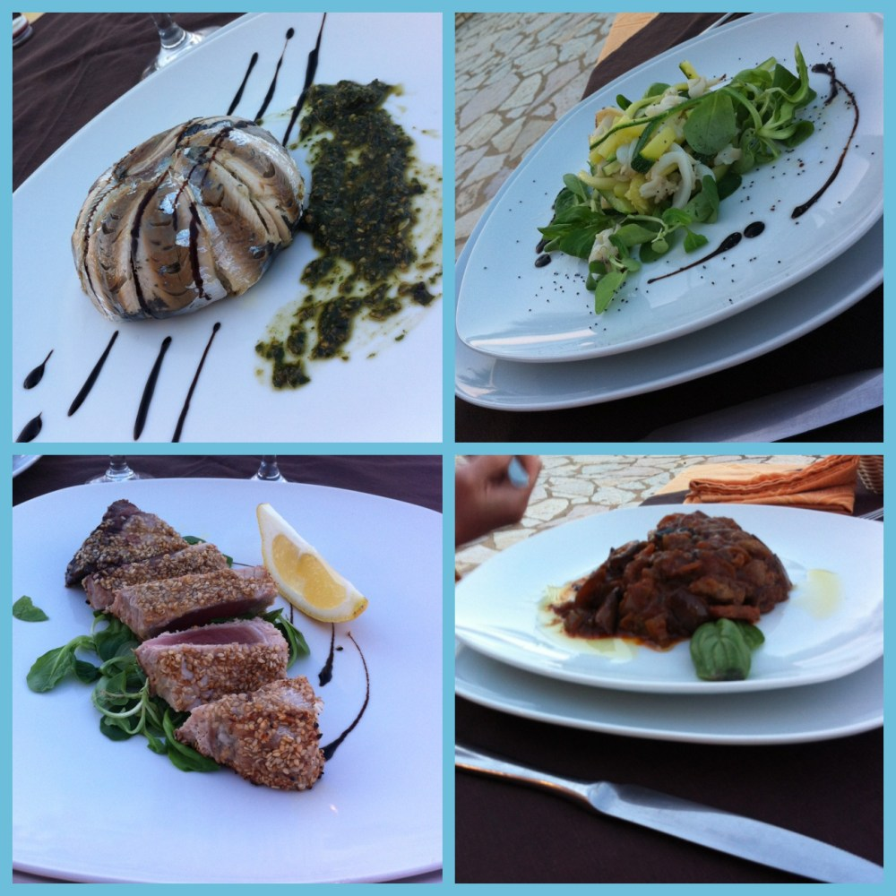 Memorable Meals in the Med (3/3)