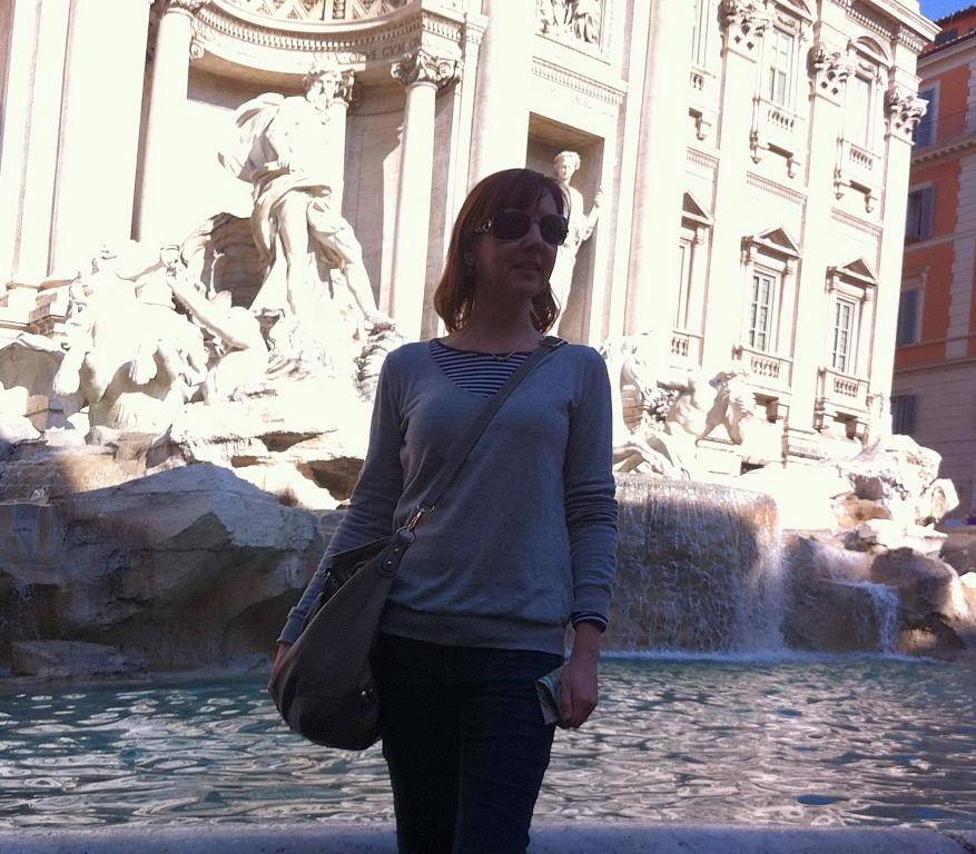 When in Rome (6/6)