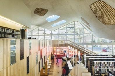 Moderna knjižnica