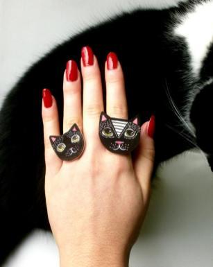 Mačji prstan