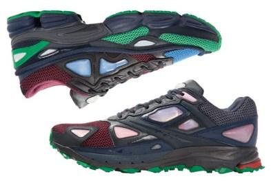 Adidas Raf Simons