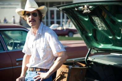 Biografska drama Klub zdravja Dallas (Dallas Buyers Club, ZDA, 2013)