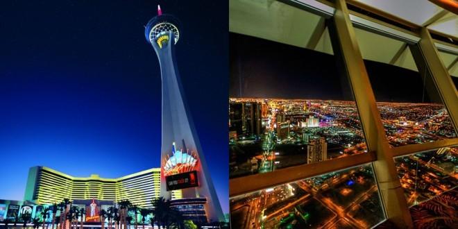 Še en razlog za obisk Las Vegasa.