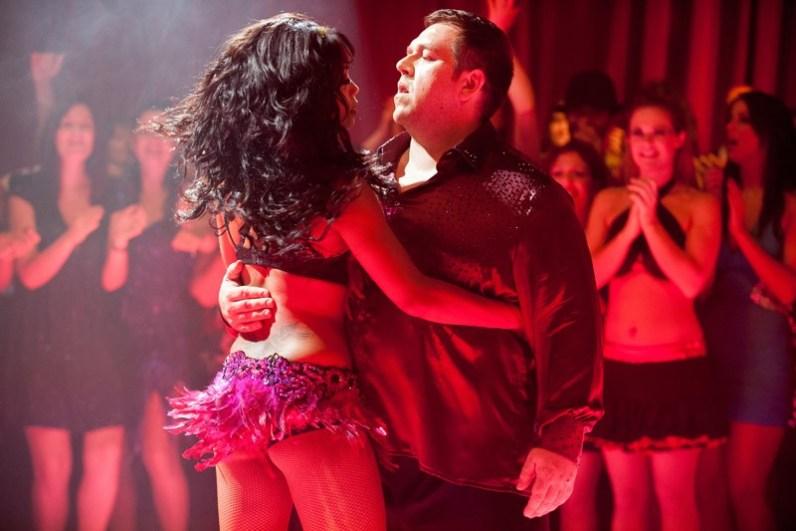 Divja Salsa (Cuban Fury, Velika Britanija, 2014)