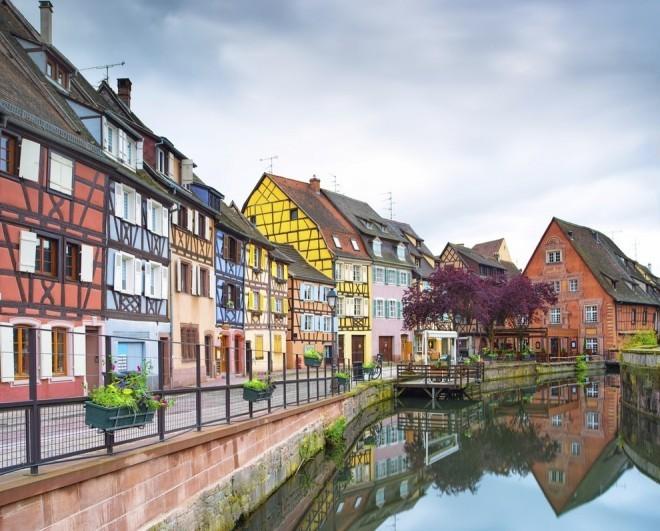 Colmar. Foto: Omg Cute Things
