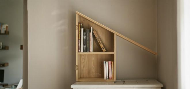 Knjigobežnice. Foto: Handmadeinmoste