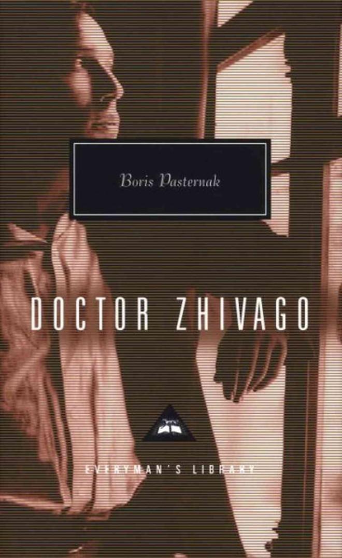 Boris Pasternak - Doktor Živago