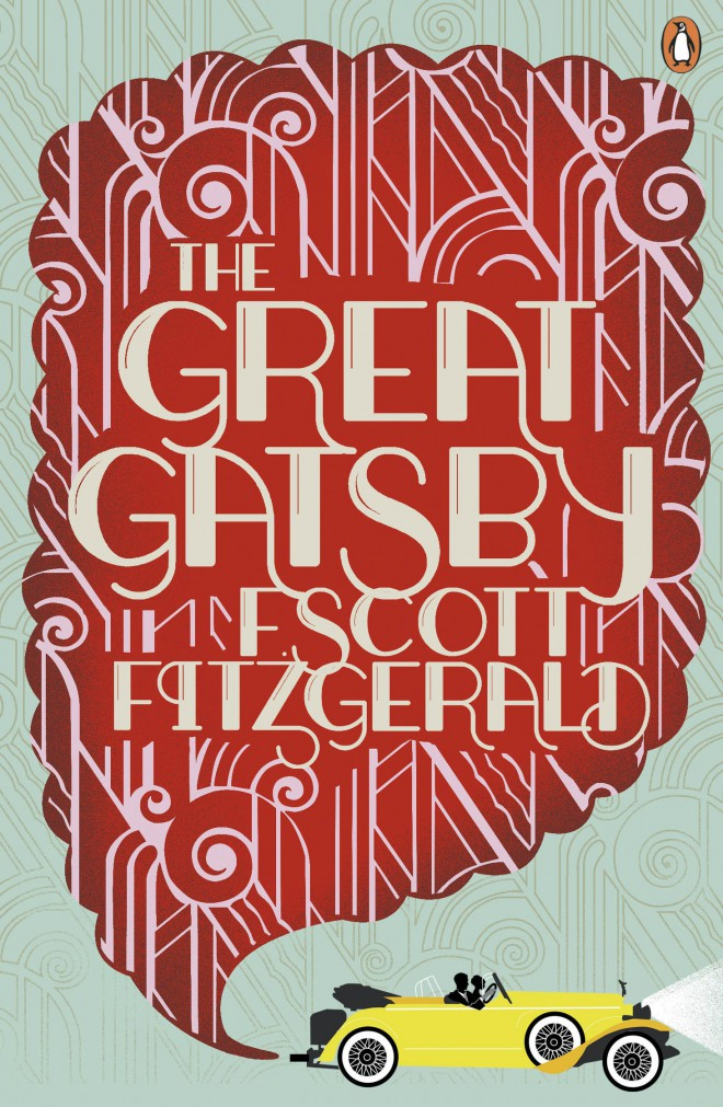 F. Scott Fitzgerald - Veliki Gatsby
