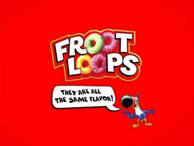 Foot Loops
