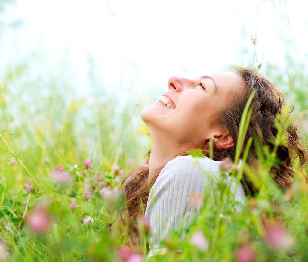 Če znamo obladovati intenziteto čustev smo si razpeli mavrico.