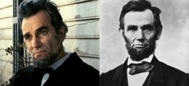 Abraham Lincoln- Daniel Day-Lewis
