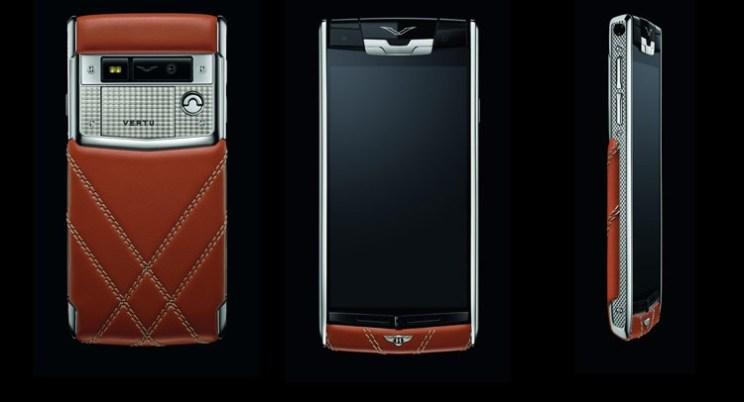 Bentley-Phone