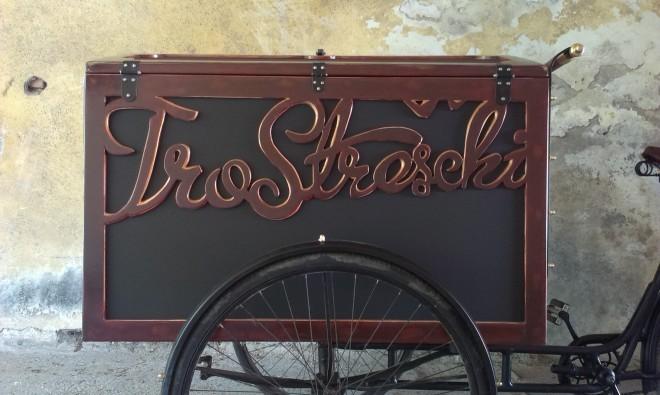 Starodobni trocikel