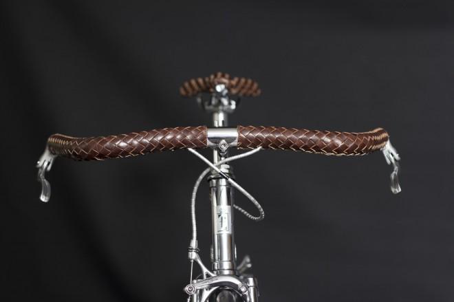 Pininfarina Fuoriserie Bike, dragulj na dveh kolesih, je mešanica tradicije in inovacije.