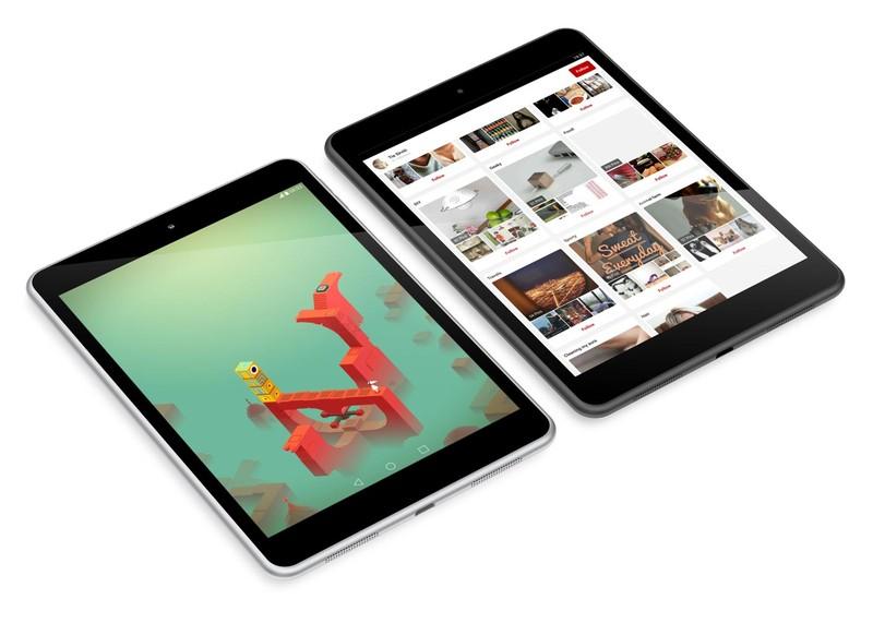 Podobnost z iPad Minijem 3 je zgolj naključna. Ali pač?