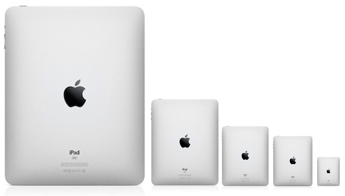 iPad maksi? foto:mactrast.com