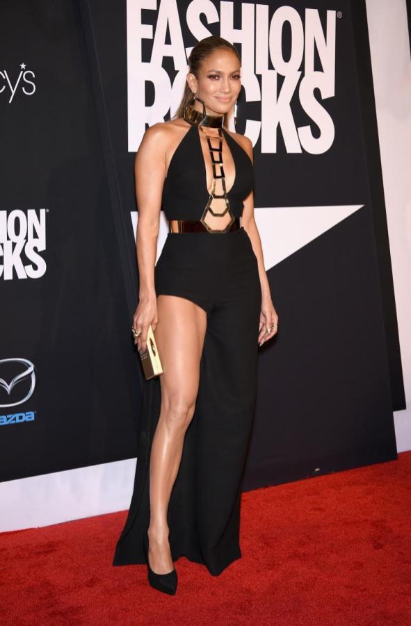 Kiks: Jennifer Lopez