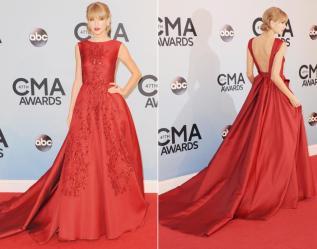 Vrhunec: Taylor Swift