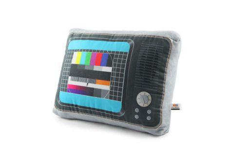 Retro-TV blazina